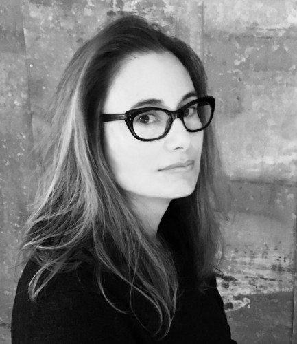 Dana Spiotta Author Photo by Jessica Marx 20152