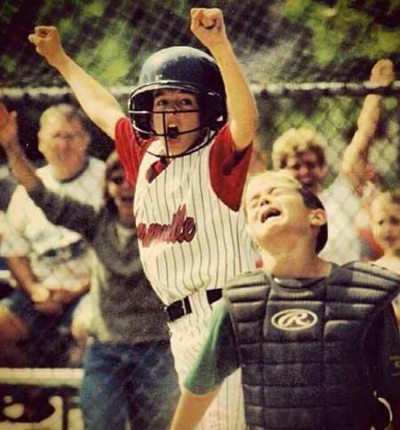 The Carnival of Kid Baseball | Tin House