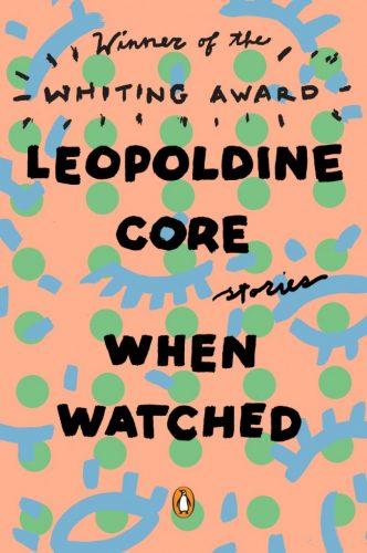 Leopoldin Core Cover