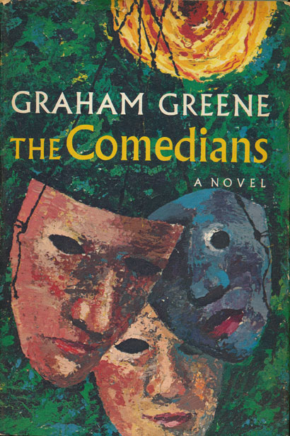 analysis on the destructors by graham greene
