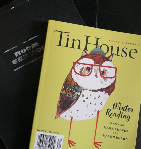 Read The Latest Page 17 Of 125 Tin House