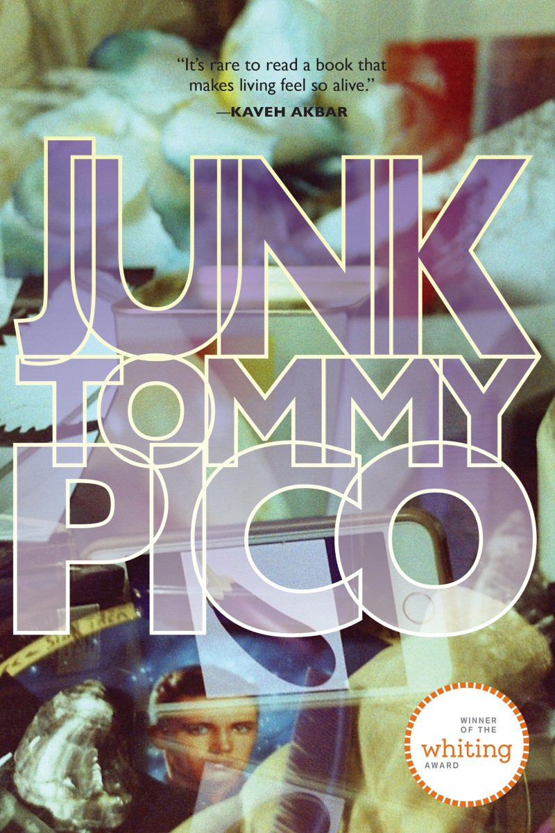 Image result for junk tommy pico