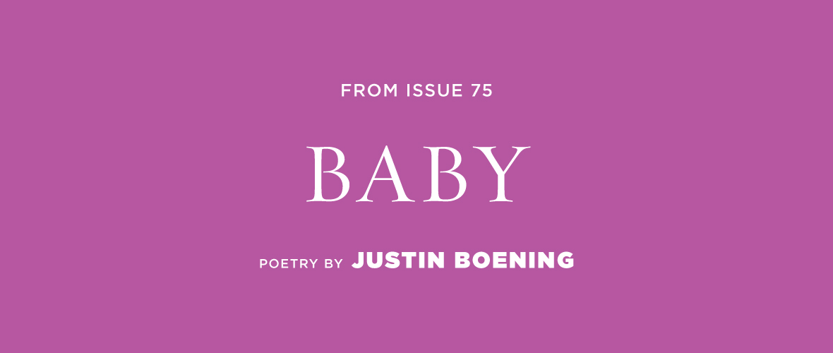 Read The Latest Poetry