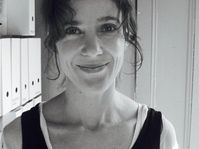 Martine Murray