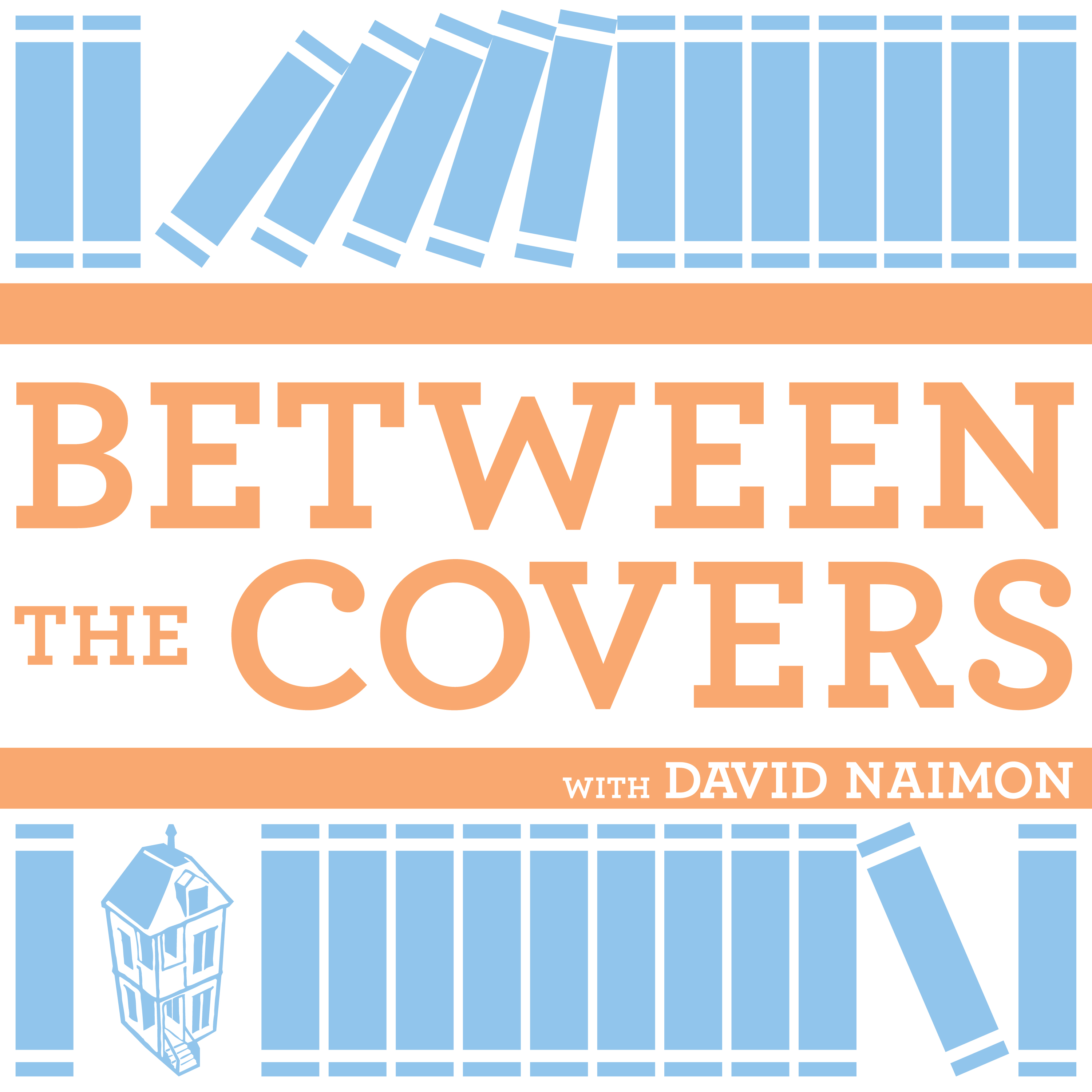 Between the Covers Podcast   Tin House
